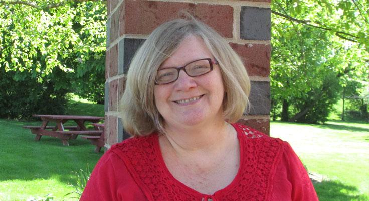 Cynthia Genteman