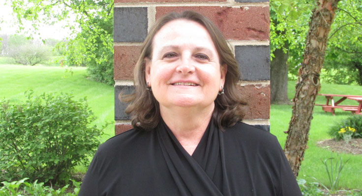 Kathy Parrish