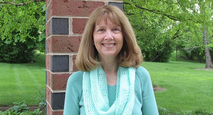 Mary Ellen Holt
