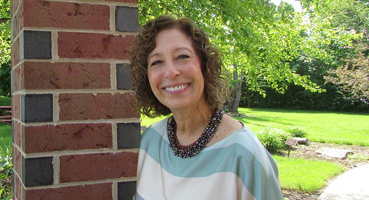 Harriet Levy