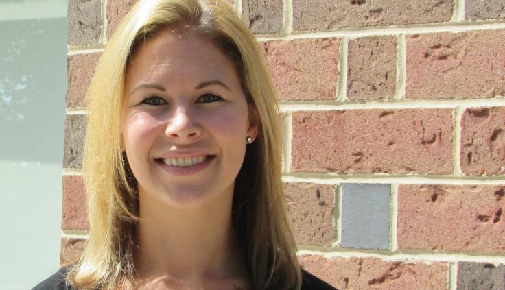 Melissa Tellock